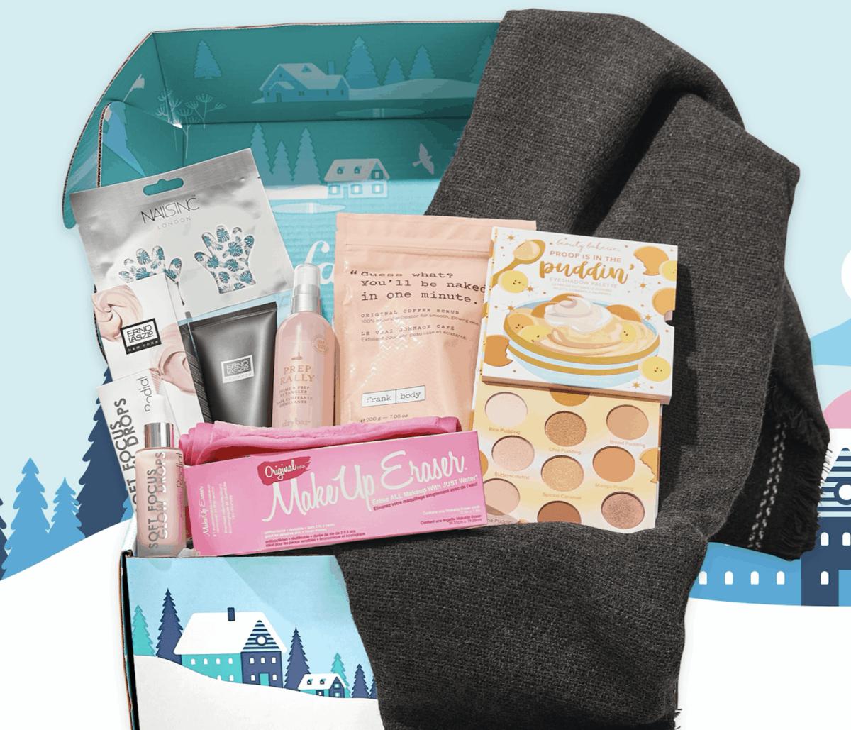 FabFitFun 2019 Winter Editors Box #2 – On Sale Now + FULL Spoilers + $10 Coupon Code