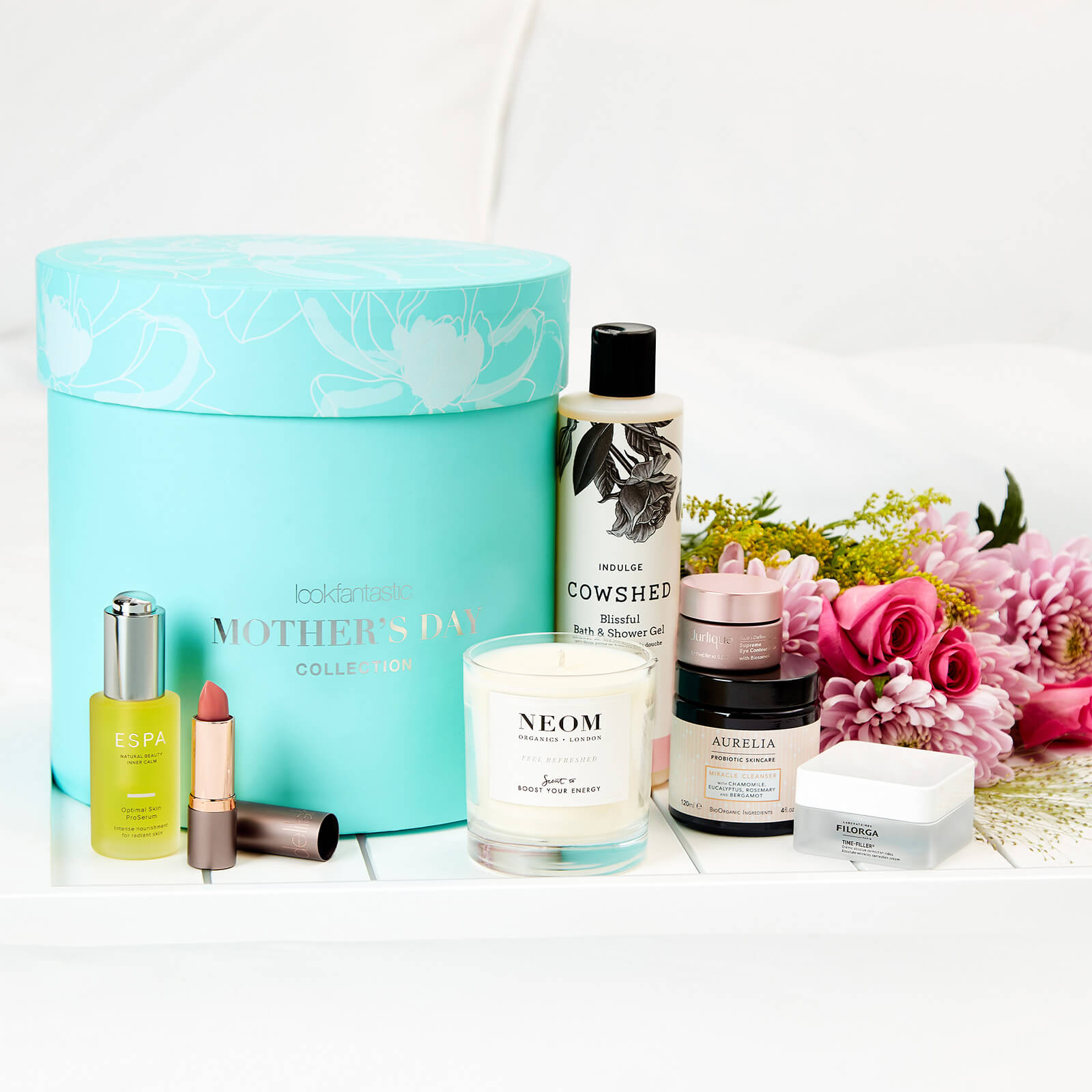 lookfantastic Beauty Box Mothers Day Limited Edition 2020 – On Sale Now + Free Gift