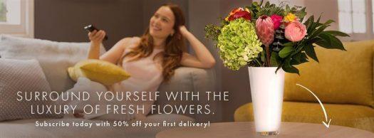 Enjoy Flowers Valentine's Day Sale – Save 50%!