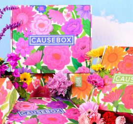 CAUSEBOX Spring 2020 Box On Sale Now + Coupon Code!