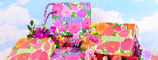 CAUSEBOX Spring 2021 Welcome Box Spoiler #1 + Free Bundle Offer