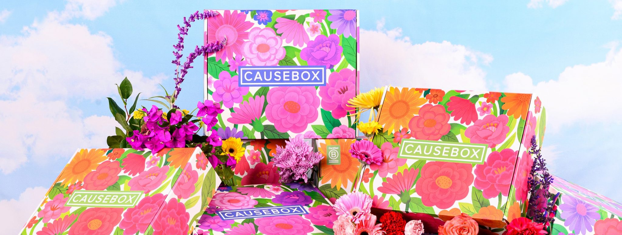 CAUSEBOX Spring 2021 Welcome Box FULL Spoilers + Free Bundle Offer