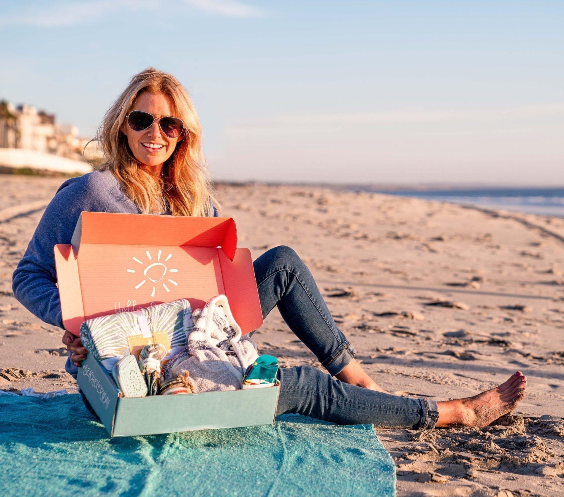 Beachly Coupon Code – Save $30!