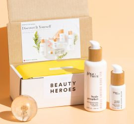 Beauty Heroes March 2020 Reveal!