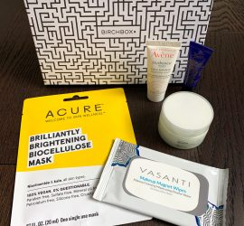 Birchbox Review + Coupon Code - February 2020