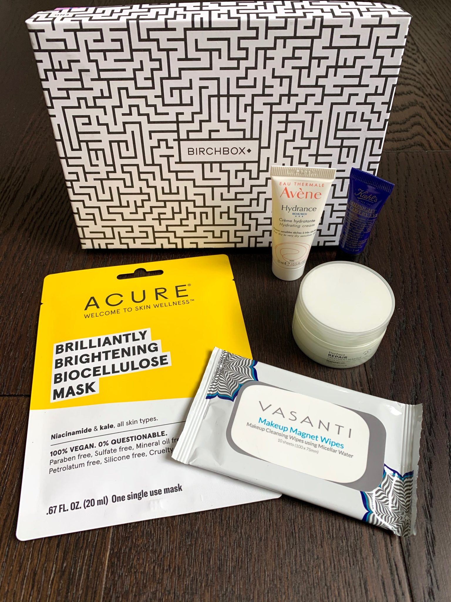 Birchbox Review + Coupon Code – March 2020