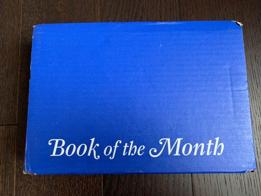 Book of the Month Review + Coupon Code - February 2020