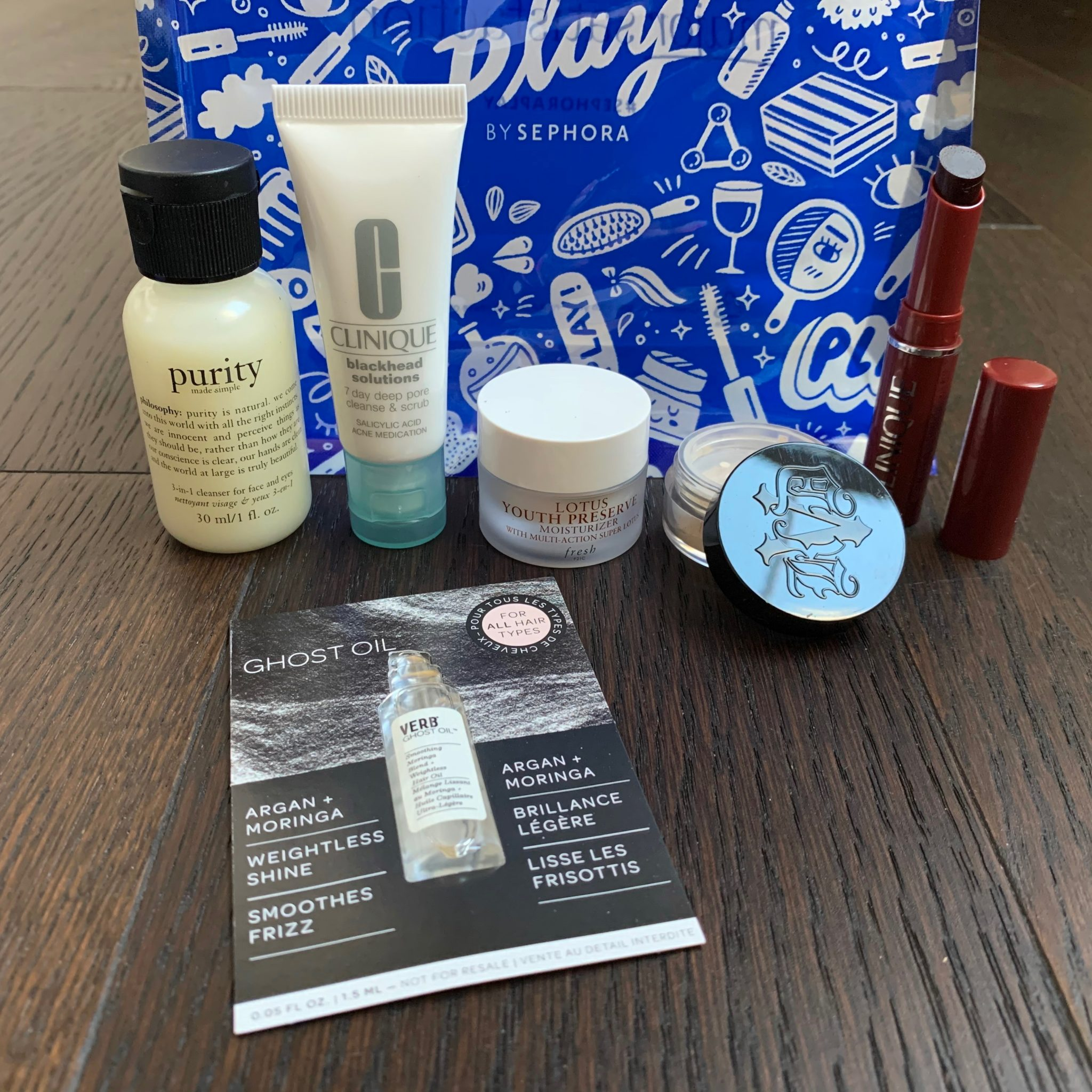 Play! by Sephora Review – February 2020