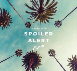 Beastly Spring 2020 Spoiler #1