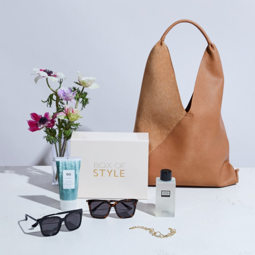 Box of Style by Rachel Zoe Spring 2020 Full SPOILERS + Coupon Code!!!!