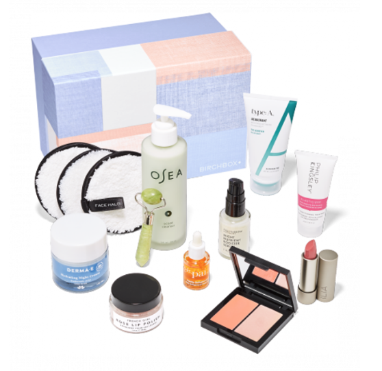 Birchbox Limited Edition: Clean Beauty 2.0 – On Sale Now + Coupon Codes!