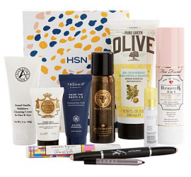 HSN Spring Beauty Sample Box - On Sale Now!