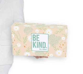 Be Kind by Ellen Box Spring 2020 – FULL SPOILERS (with Details) + $10 Off Coupon Code