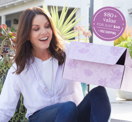 Erin Condren Spring 2020 Seasonal Surprise Box - ON SALE NOW + Sneak Peek!