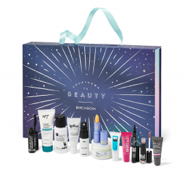 Birchbox Countdown to Beauty 2019 - Available at Walgreens!