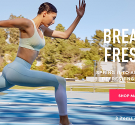 Ellie Women's Fitness Subscription Box - March 2020 Reveal + Coupon Code!