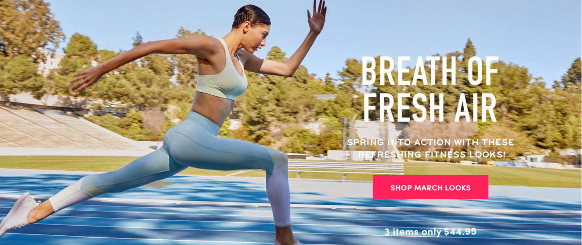 Ellie Women's Fitness Subscription Box – March 2020 Reveal + Coupon Code!
