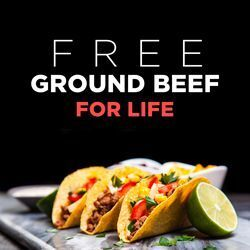 Butcher Box – FREE Ground Beef for Life