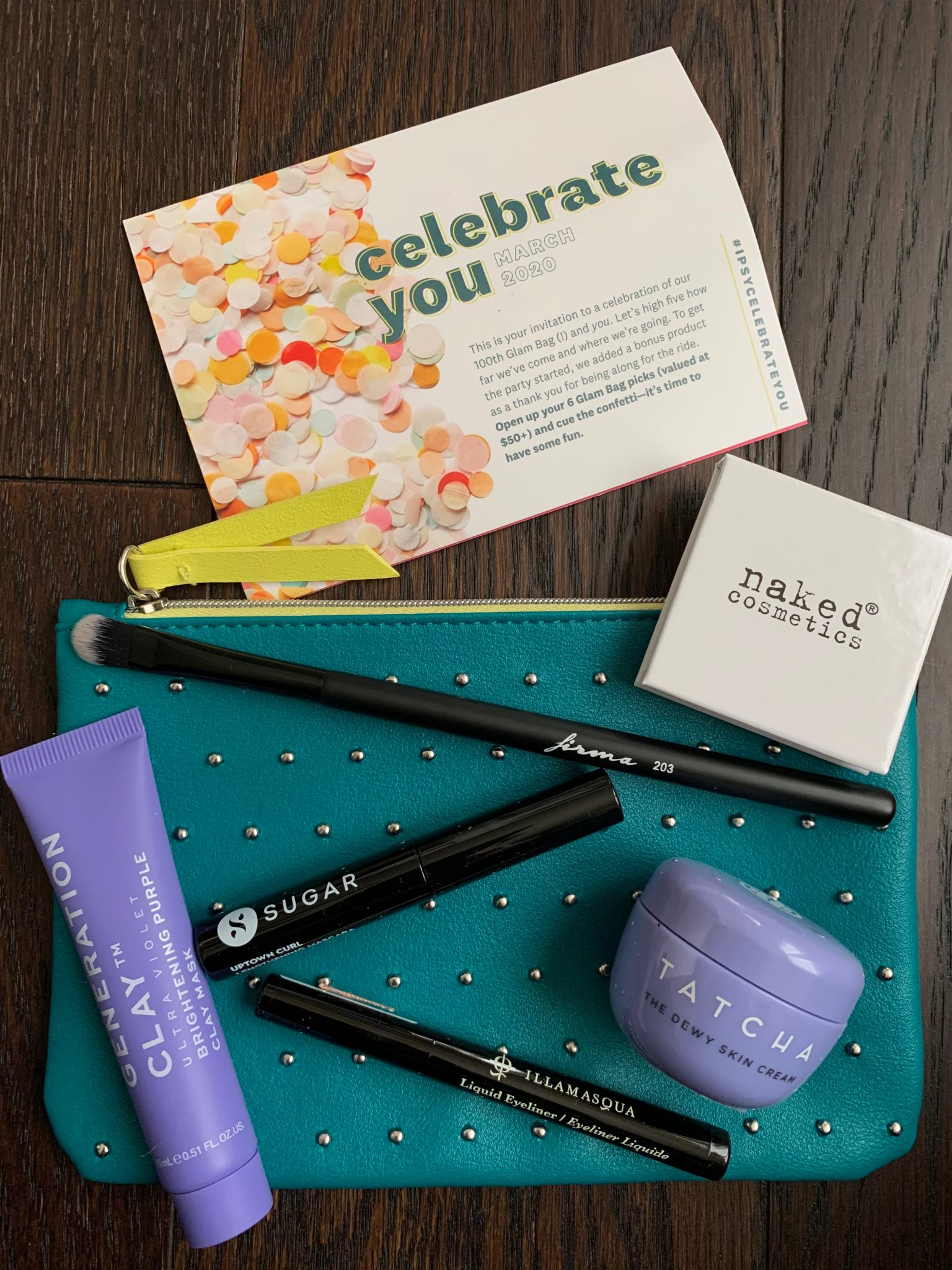 ipsy Review – March 2020