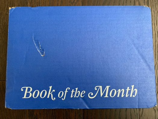 Book of the Month Review + Coupon Code - March 2020