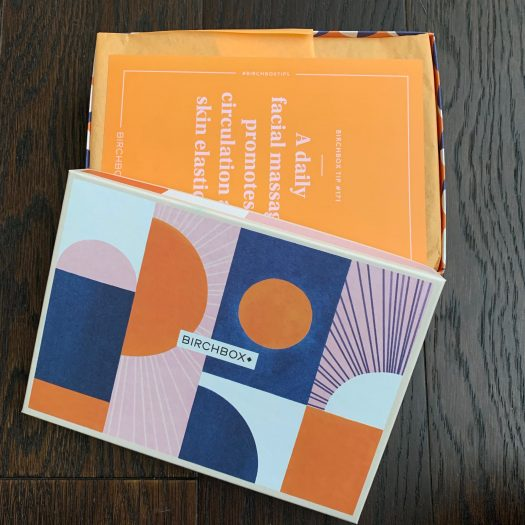 Birchbox Review + Coupon Code - March 2020
