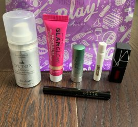 Play! by Sephora Review - March 2020