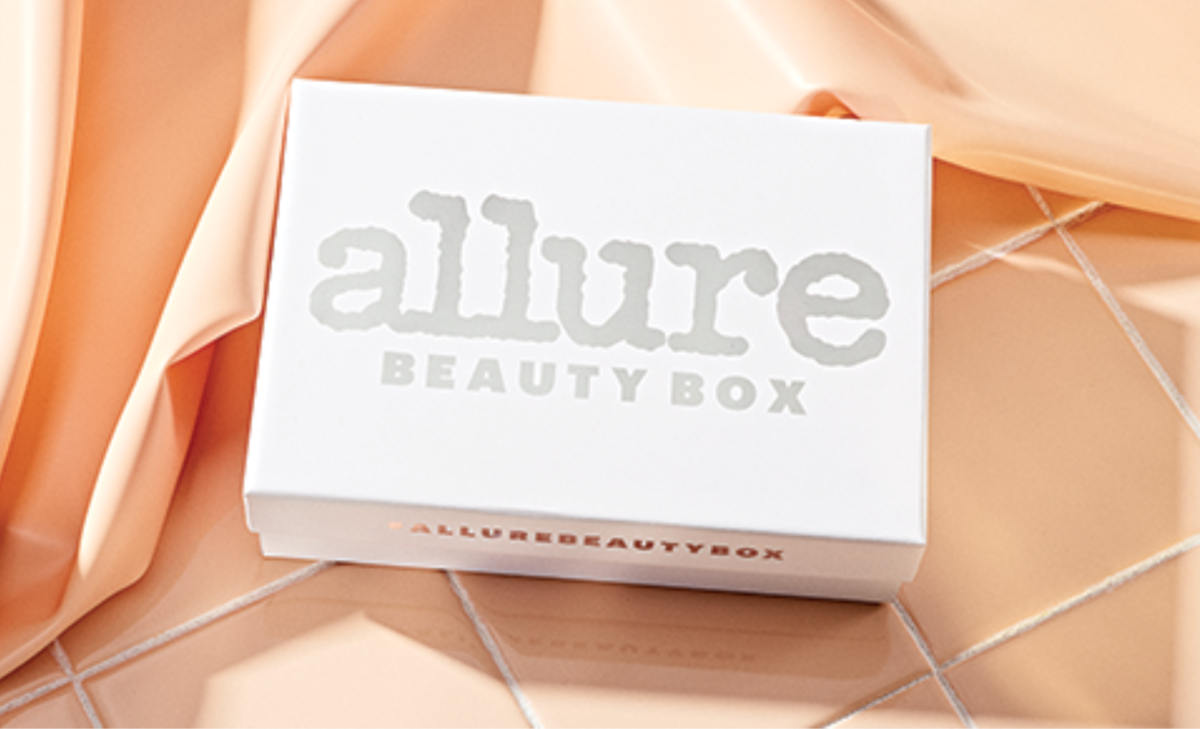 Allure Beauty Box – April 2021 Box on Sale Now + FREE New Subscriber Gift