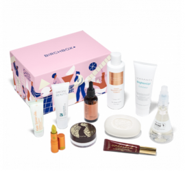Birchbox Limited Edition: Founded by Women Box - On Sale Now + Coupon Codes!