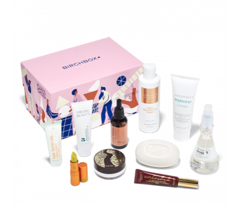 Birchbox Limited Edition: Founded by Women Box – On Sale Now + Coupon Codes!