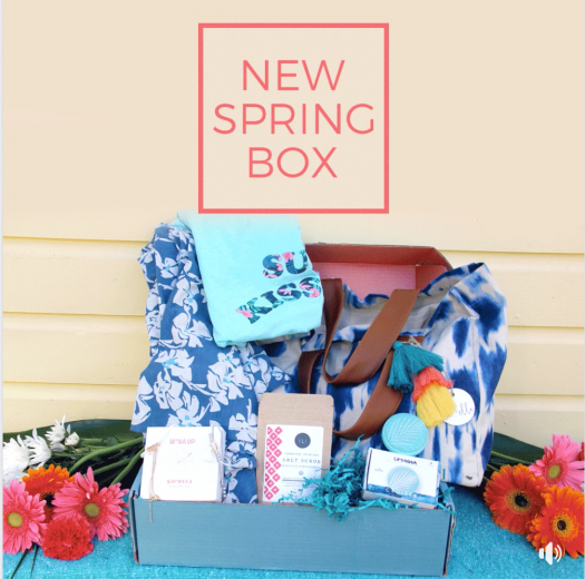 Beachly Spring 2020 FULL Spoilers + $30 Off Coupon Code