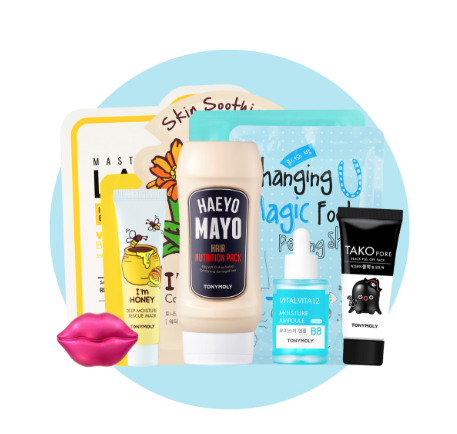 TONYMOLY March 2020 Bundle – On Sale Now!
