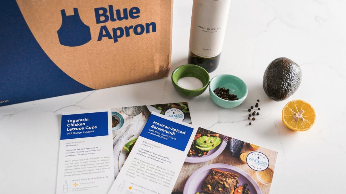 Blue Apron Coupon Code – Save $60!