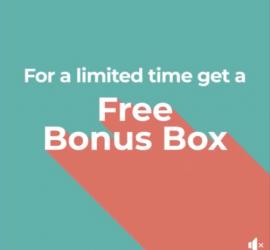 Beachly BOGO Free Spring 2020 Box Offer + Spring 2020 FULL Spoilers