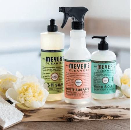 Grove Collaborative Offer – FREE Mrs. Meyer's Set!