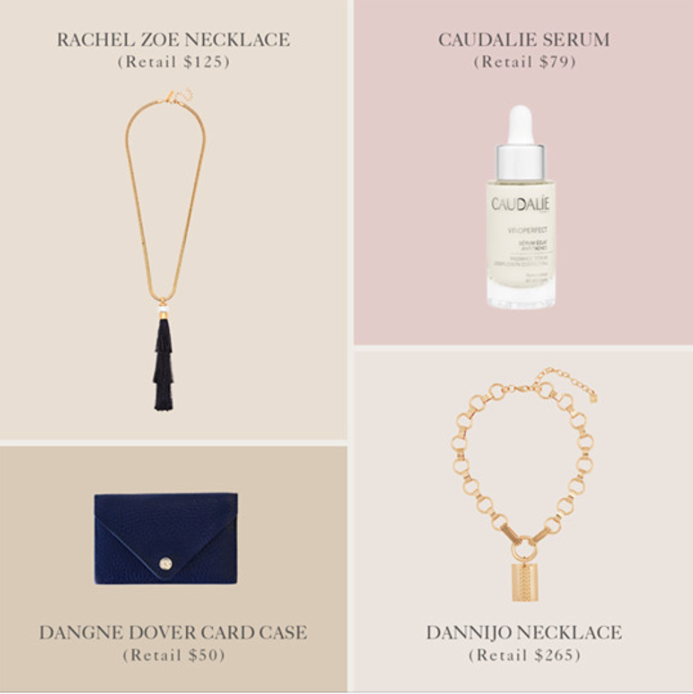 Box of Style by Rachel Zoe Sale – Save $25 + Pick Your Free Gift!