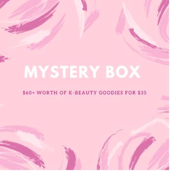 PinkSeoul Mystery Box – It's Back!