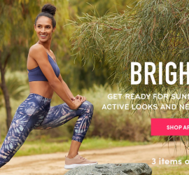 Ellie Women's Fitness Subscription Box - April 2020 Reveal + Coupon Code!