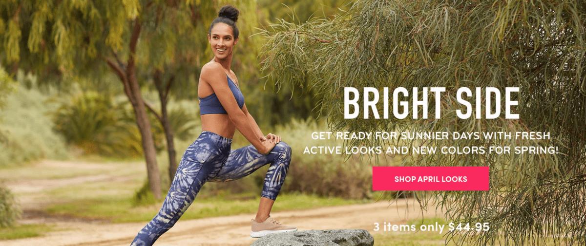Ellie Women's Fitness Subscription Box – April 2020 Reveal + Coupon Code!