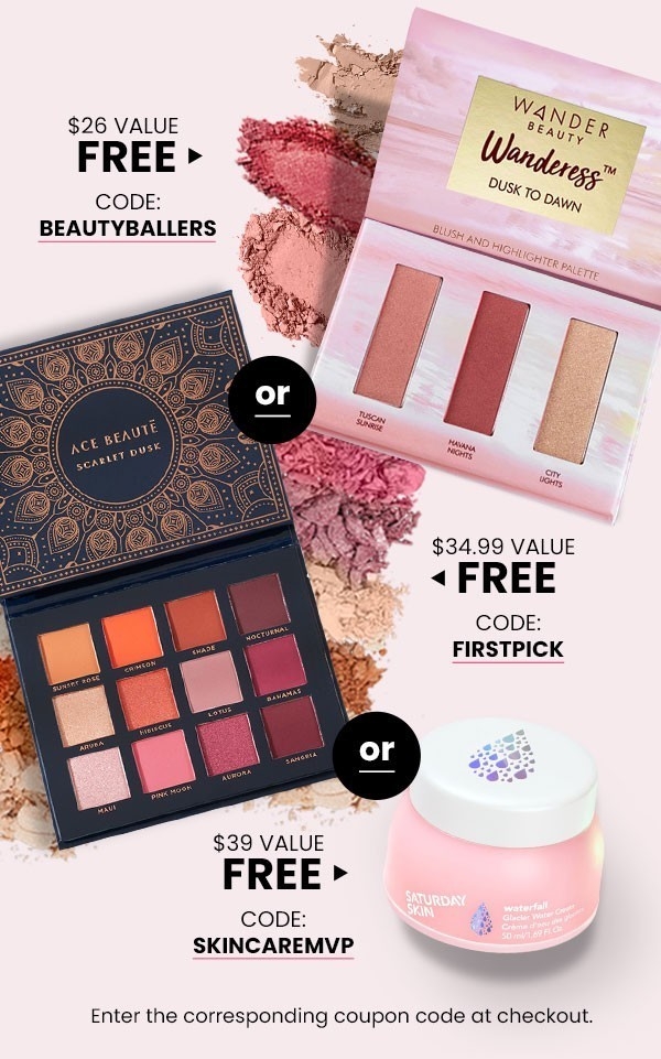 LAST CALL: BOXYCHARM Free Gift With New Subscriptions!