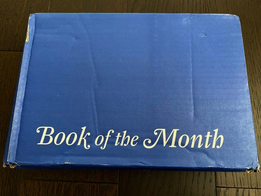 Book of the Month Review + Coupon Code - April 2020