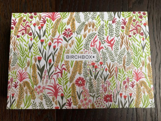 Birchbox Review + Coupon Code - April 2020