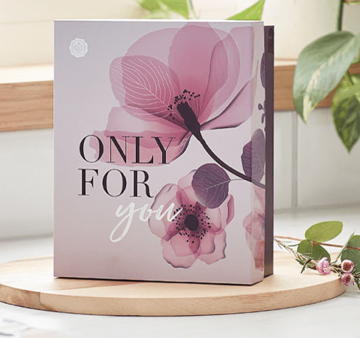 GLOSSYBOX Limited Edition Mother's Day Box Spoiler #1