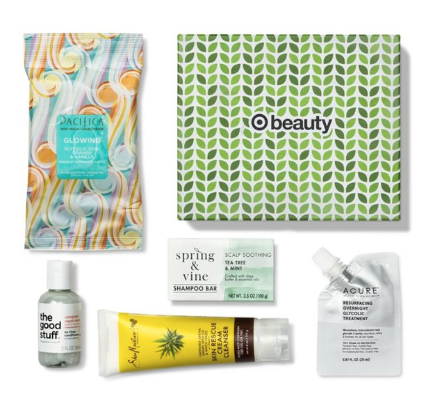 April 2020 Target Beauty Box – On Sale Now