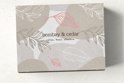 Bombay & Cedar Summer 2020 Limited Edition Box – Spoiler #1