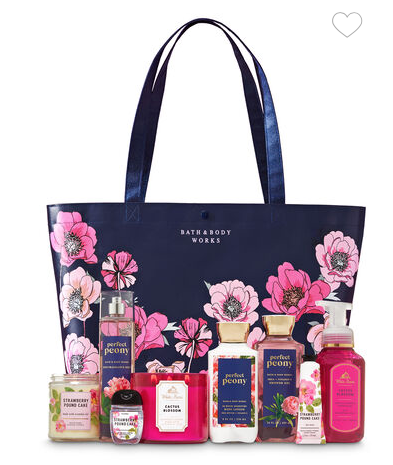 Bath & Body Works Mother's Day 2020 Tote – On Sale Now!