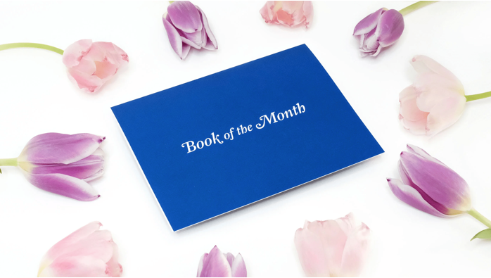 Book of the Month Mother's Day Sale – Save $10 Off a 6 or 12-Month Subscription