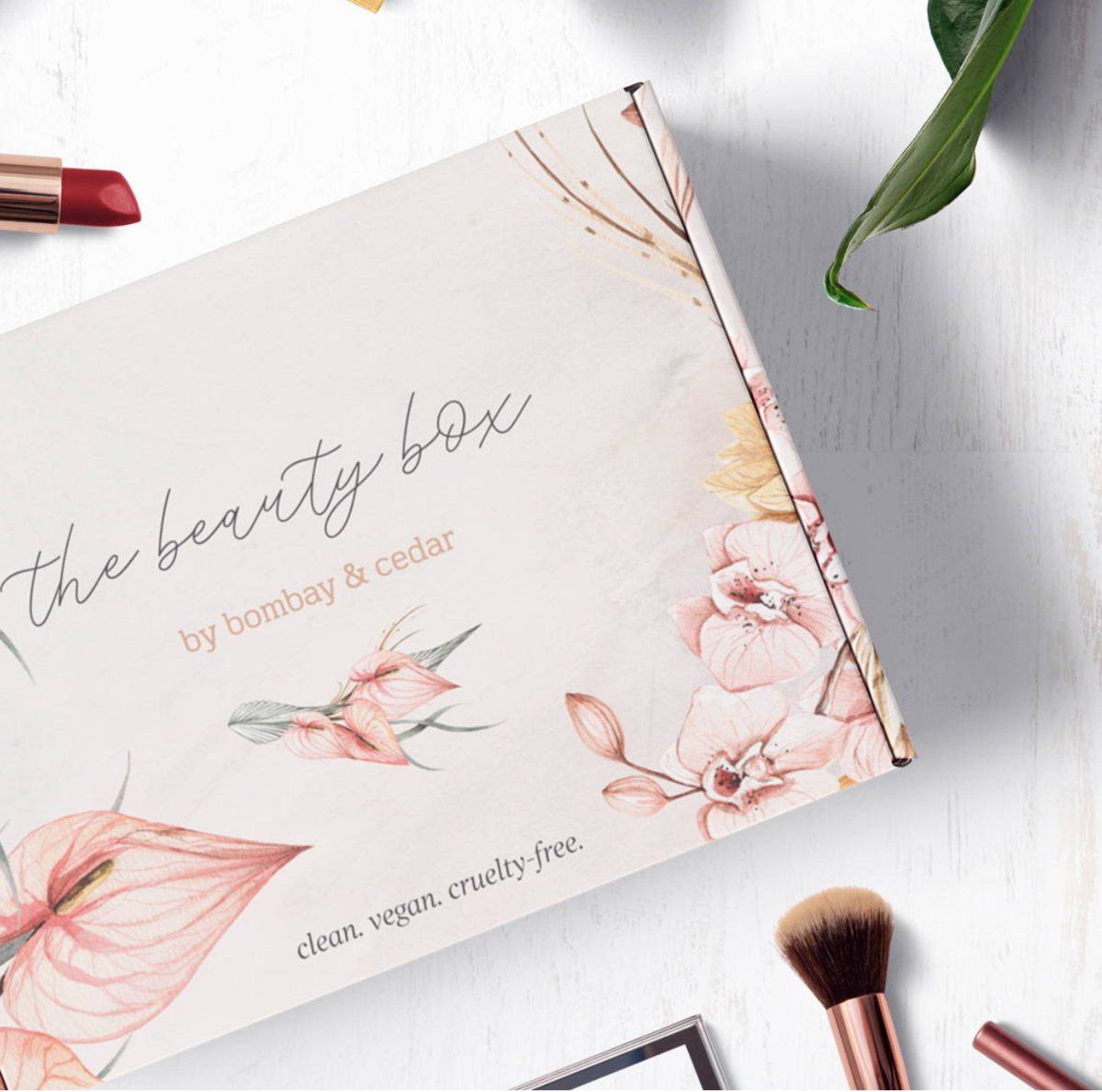 The Beauty Box by Bombay & Cedar September Spoiler #1