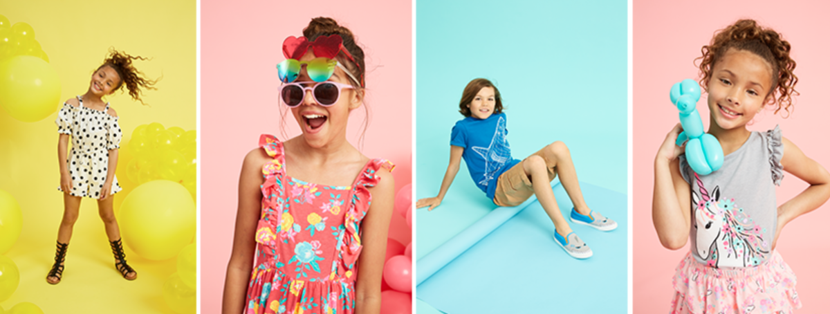 July 2020 FabKids Selection Time + New Subscriber Offer