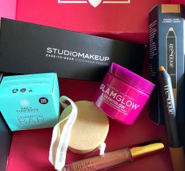 BOXYCHARM Subscription Review - May 2020 + Free Gift Coupon Code