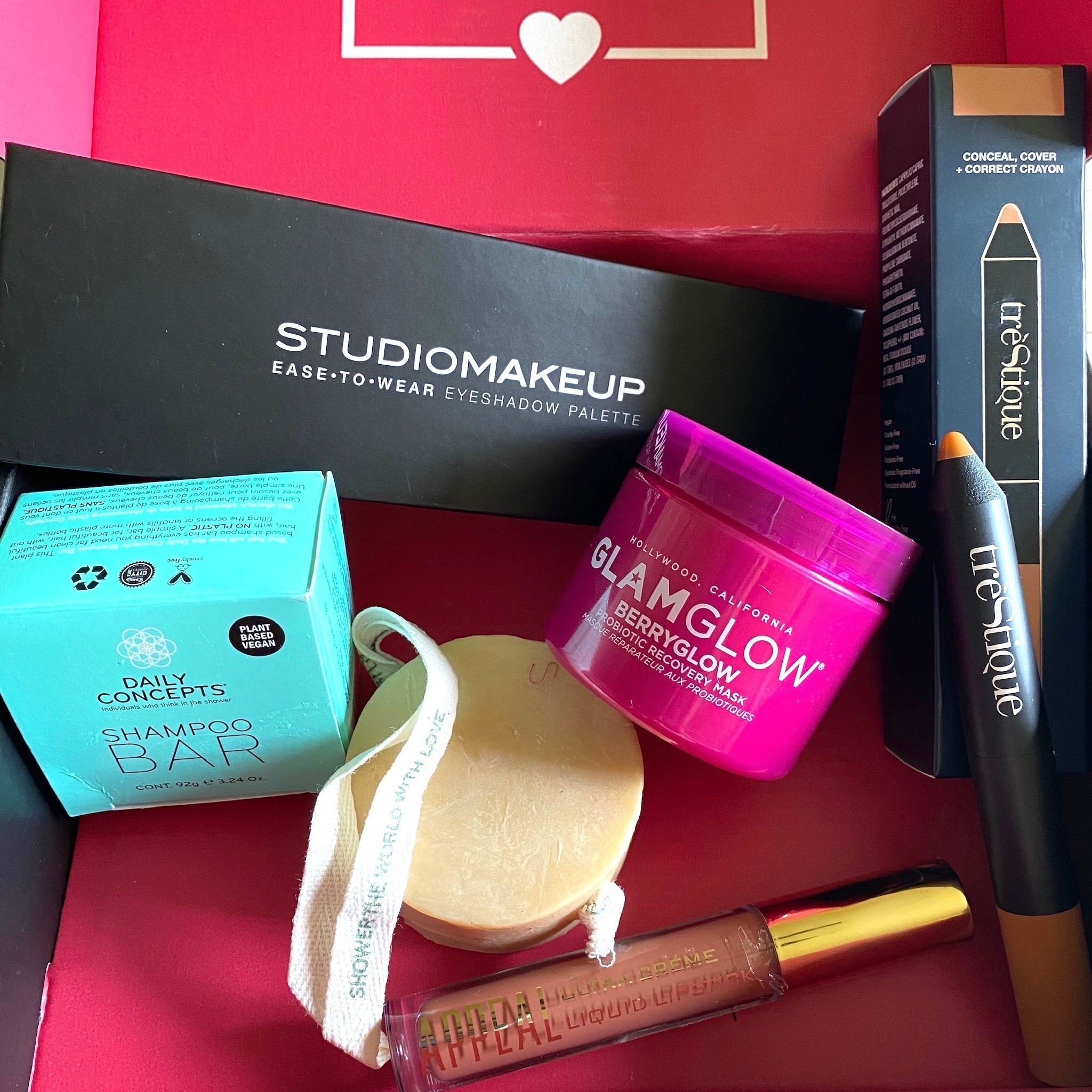 BOXYCHARM Subscription Review – May 2020 + Free Gift Coupon Code